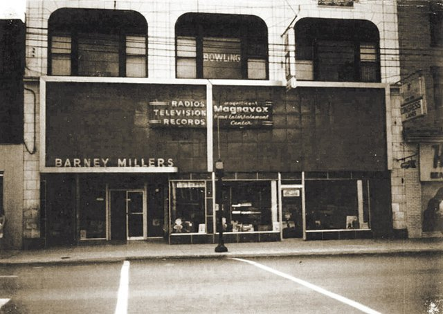 Barney Miller's store from early years.jpg