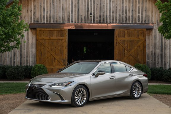 Build A Lexus >> Toyota To Build Two Hybrids In Kentucky Smiley Pete Publishing