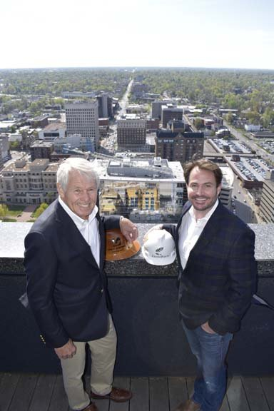 Greer Companies Expands Its Impressive Portfolio, But Not Without