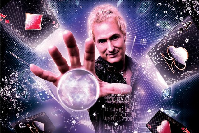 Magic Camp with Kevin Spencer
