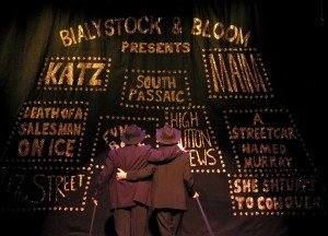 """Broadway Live: """"The Producers: The Mel Brooks Musical"""""""