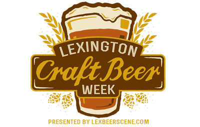 4th Annual Lexington Craft Beer Week