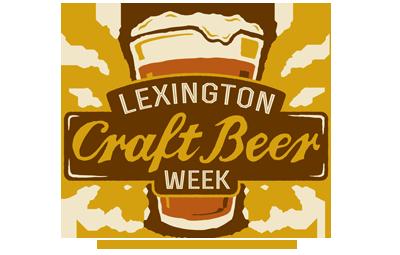 4th Annual Lexington Craft Beer Week
