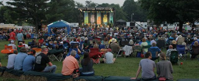 Festival of The Bluegrass