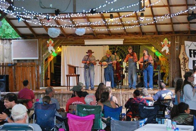 Whippoorwill Festival