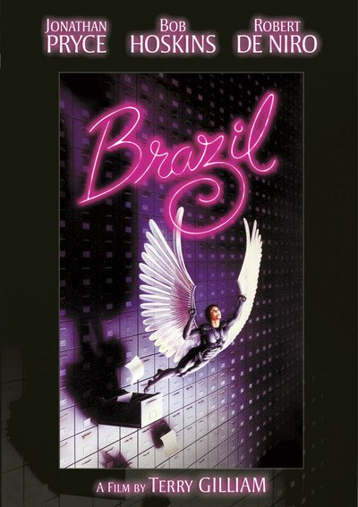 "Classic Films at the Farish Theatre: ""Brazil"""