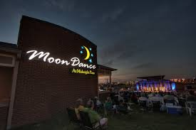 Summer Nights in Suburbia at MoonDance Amphitheater