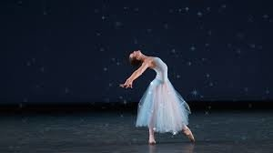 Ballet Under The Stars at Woodland Park