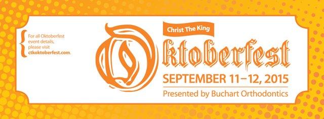 Christ The King Oktoberfest