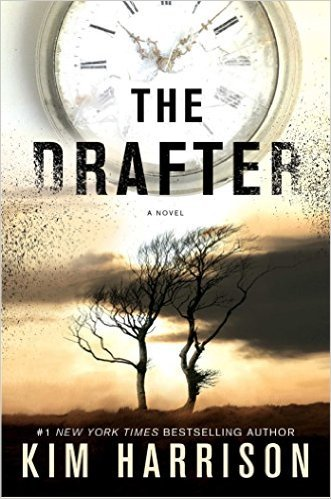 """Kim Harrison signs and discusses """"The Drafter: Peri Reed Chronicles"""" at Joseph-Beth"""