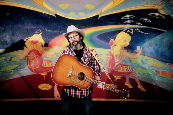 Troubadour Concert Series: Steve Earle and The Dukes at the Lexington Opera House