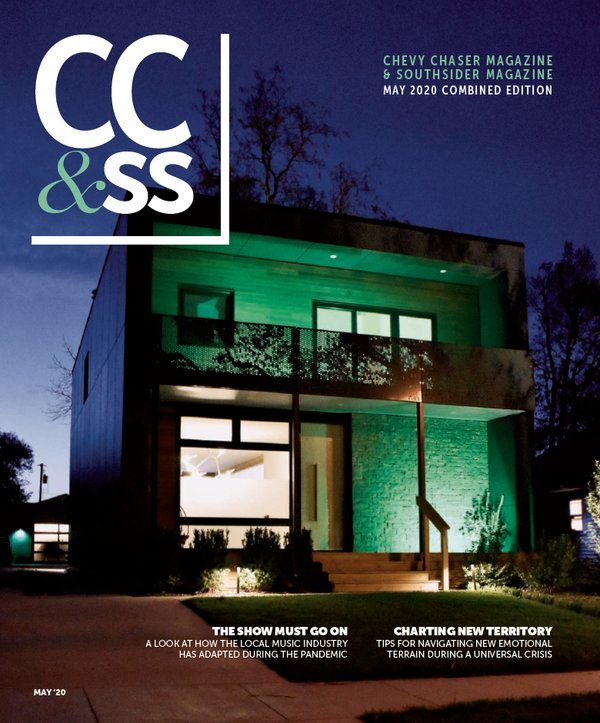 CC/SS Combined Issue Cover May 2020