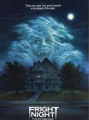 "Midnight Movie: ""Fright Night"""