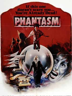 "Midnight Movie: ""Phantasm"""