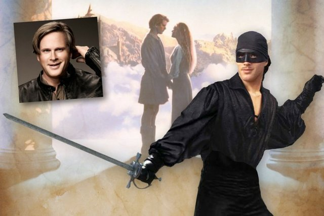 """The Princess Bride: An Inconceivable Evening with Cary Elwes"" at the EKU Center for the Arts"
