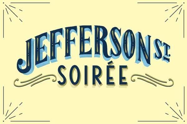 Jefferson St. Soiree