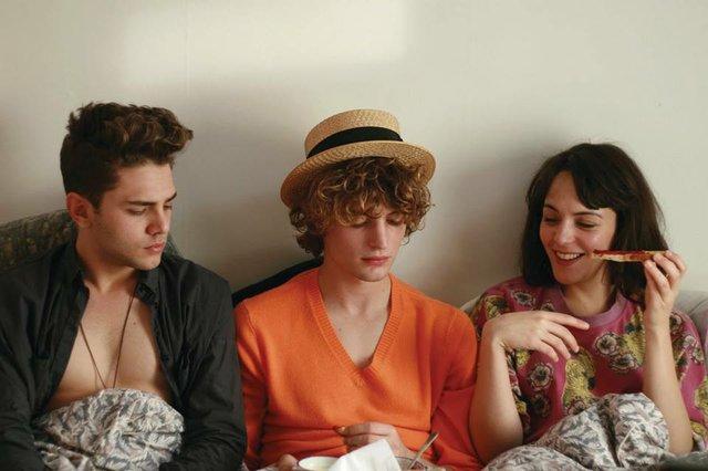 "Rosa Goddard International Film Festival ""Heartbeats (les Amours Imaginaires)"""