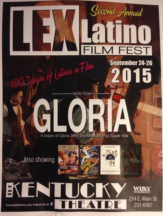 Lex Latino Film Festival