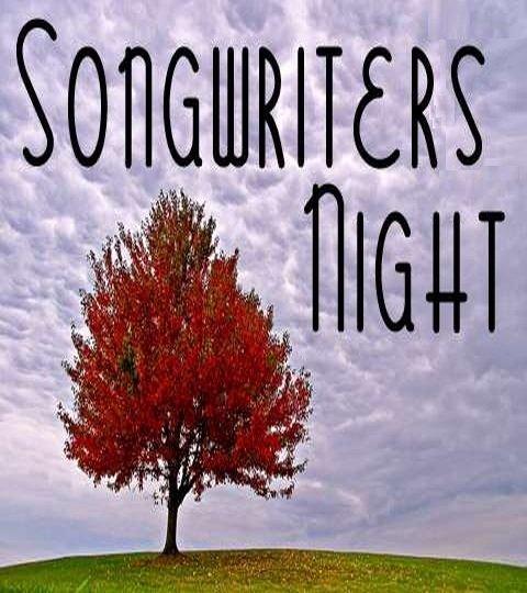 Songwriter Night: Maggie Lander/ Chris Sullivan/ Tom Green