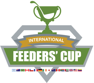International Feeders' Cup