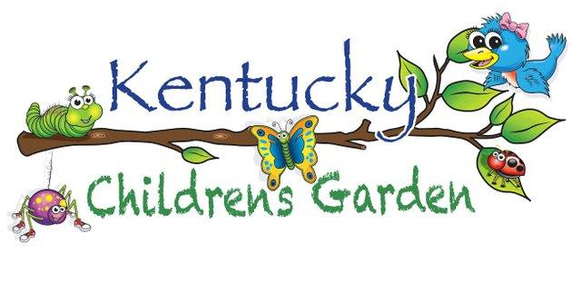 Opening Day of the Kentucky Children's Garden