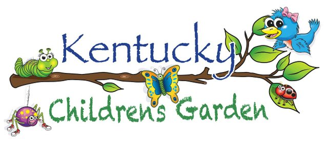 Opening Day of the Kentucky Children's Garden