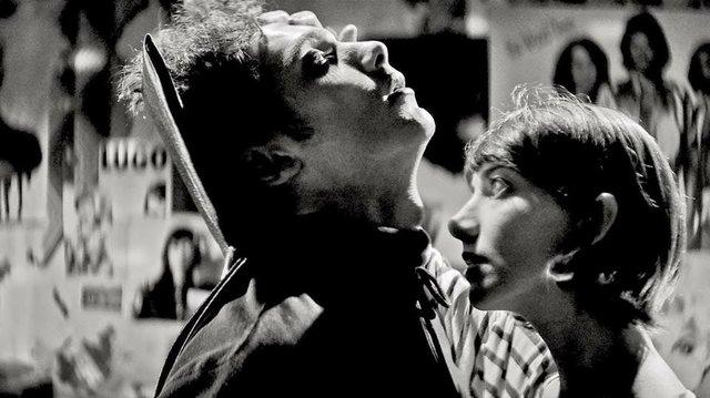 "Rosa Goddard International Film Festival: ""A Girl Walks Home Alone At Night"""