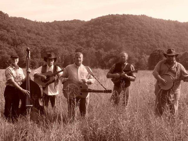 Custom Made Bluegrass
