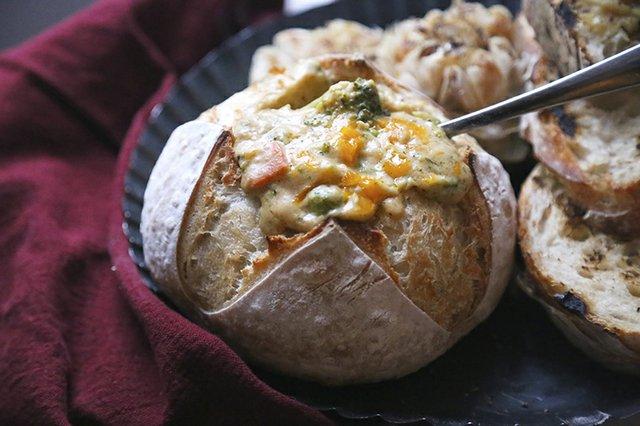 Broccoli & Cheddar Soup-6_TheresaStanley.jpg