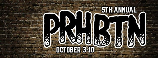 PRHBTN: A Celebration of Street Art
