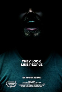 "Filmslang: ""They Look Like People"""