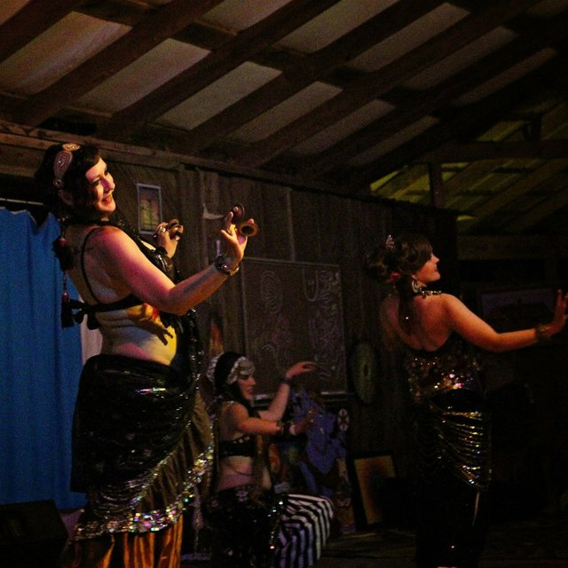 Rakadu Belly Dance