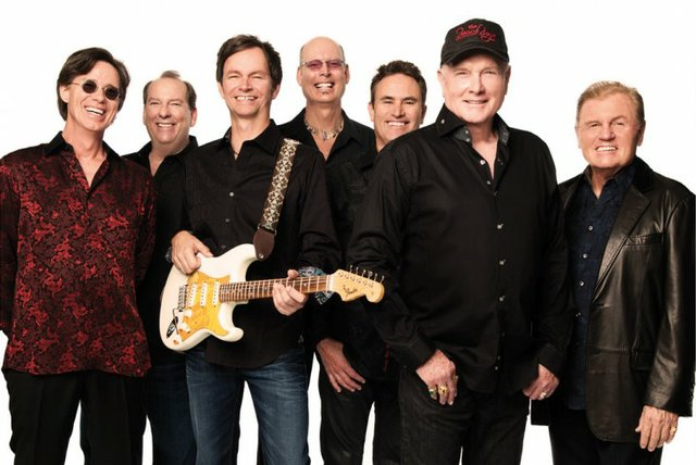 The Beach Boys at EKU Center for The Arts