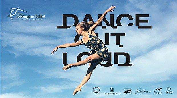 The Lexington Ballet: Dance Out Loud