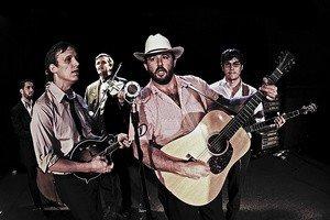 Town Mountain/ Whiskey Bent Valley Boys