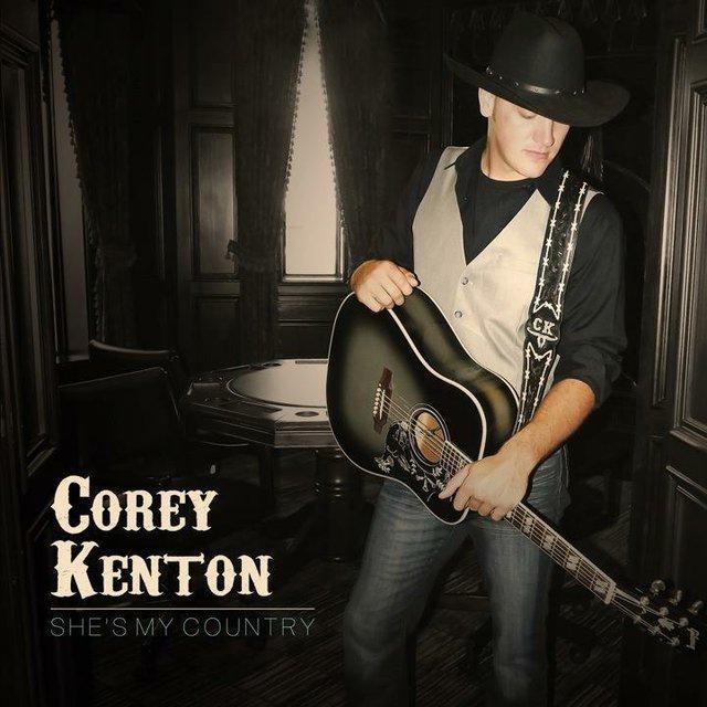 Corey Kenton