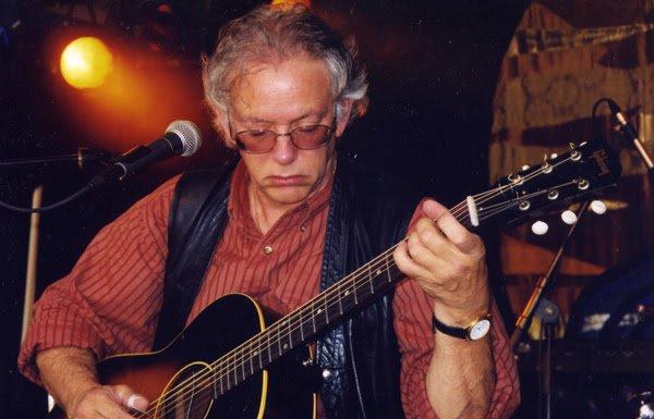 Rick Bockner