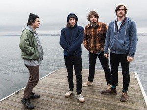 The Districts/ Sun Club
