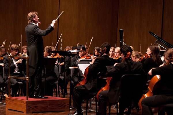UK Symphony Orchestra: Breeders' Cup Concert