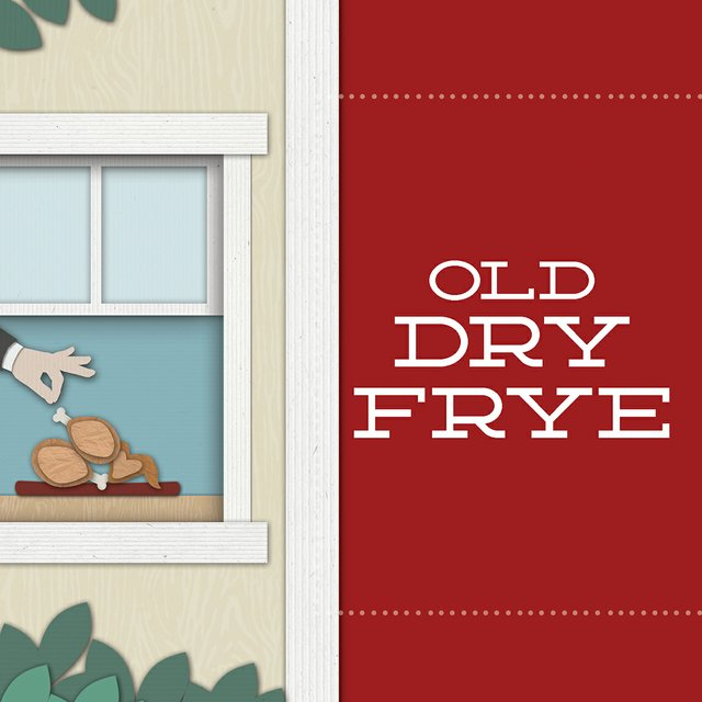 "Lexington Children's Theatre: ""Old Dry Frye"""