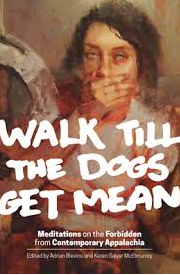 "Release Party: ""Walk Till the Dogs Get Mean"""