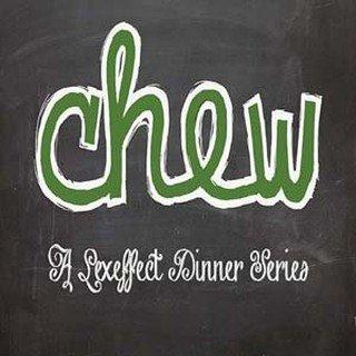 LexEffect presents Chew Dinner Series with chef Mark Jensen