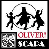 """SCAPA: """"Oliver!"""""""