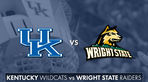 Basketball: UK vs. Wright State