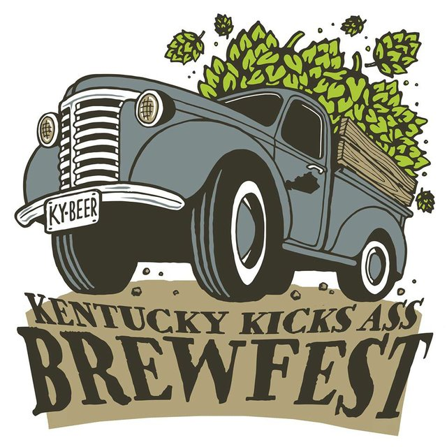 3rd Annual Kentucky Kicks Ass Brewfest