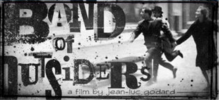 "Film Screening: ""Band of Outsiders"""