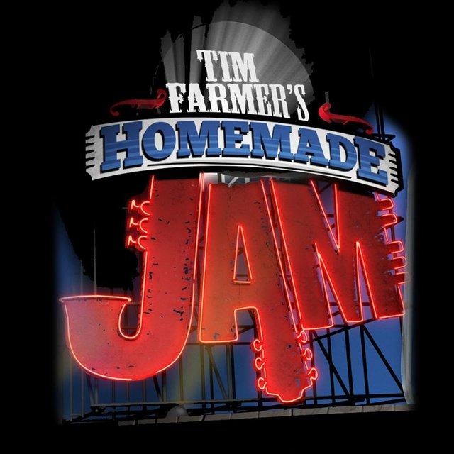 Tim Farmer's Homemade Jam