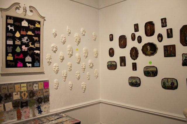 Lexington Art League BLACK FRIDAY Art Sale