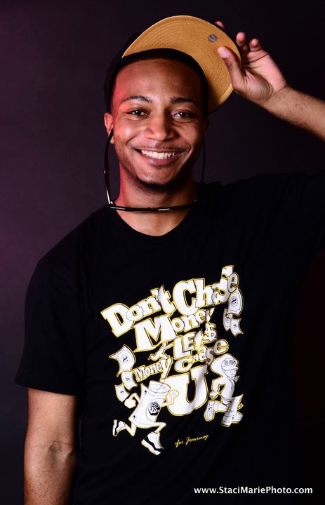 DJ Antoine Priddy