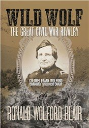 """Wild Wolf – The Great Civil War Rivalry"" Book Release"